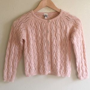 Bonton Cardigan Sweater